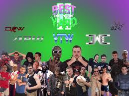 byw best in the yard 2 backyard wrestling youtube