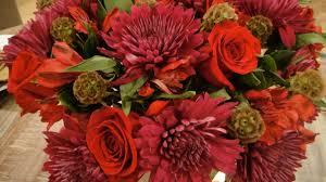 thanksgiving flowers melanie benson floral design orange send