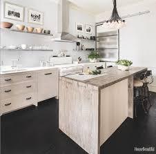 kitchen island top ideas 35 best kitchen countertops design ideas types of kitchen