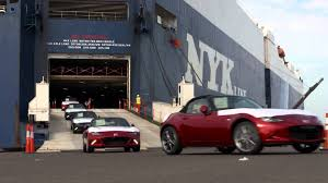 mazda america coming to america 2016 mazda mx 5 mazda usa youtube
