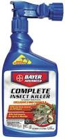 amazon com bayer advanced 700280 complete insect killer for soil