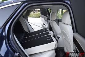 lexus gs rear seat fold 2017 jaguar xf folding rear seats forcegt com