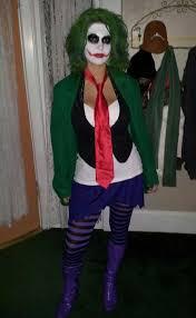Joker Nurse Halloween Costume Joker Halloween Costume Halloween Joker