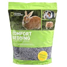 national geographic purple comfort small animal bedding small