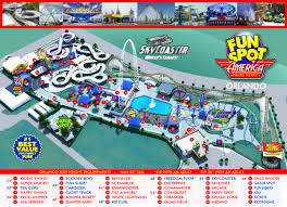 Universal Studios Orlando Map 2015 Fun Spot International Dr My Orlando Guru