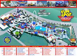 Universal Studios Orlando Map 2015 by Fun Spot International Dr My Orlando Guru