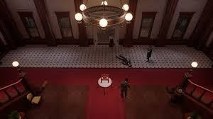 the invisible hours game ps4 playstation