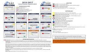 2017 Year Round Calendar Free Calendar 2017