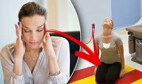 light headed dizzy when standing up how to treat dizzy spells doctor shares simple way to treat vertigo