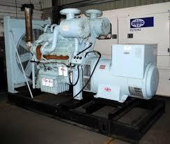 used northern lights generator for sale 500 kva perkins markon used diesel generator for sale at www