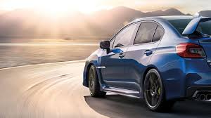 2018 subaru wrx wallpaper subaru wrx sti ends uk run with swansong final edition roadshow