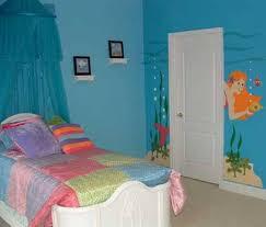 little mermaid bedroom fresh mermaid bedroom for girls with blue color scheme also white