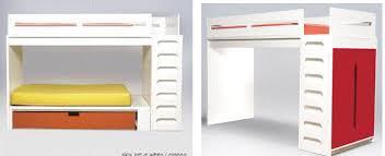 Uffizi Bunk Bed Hopskoch Modern Bunks