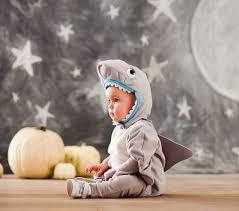 Halloween Costumes Shark Baby Shark Costume Pottery Barn Kids