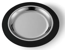 sizzle plate ideas rt701blc thermo plate sizzle platter set 7