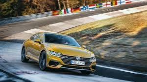 2018 volkswagen arteon first drive photo gallery autoblog