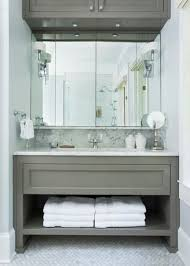 Mirror Height Bathroom Bathroom Workbook The Right Height For Your Sinks Mirrors And More
