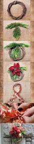 17 diy christmas wreaths simple and creative decorations
