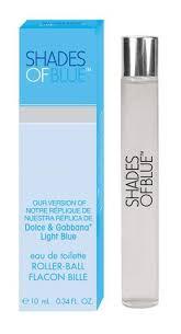 light blue perfume sale belcam shades of blue our version of dolce gabbana light blue