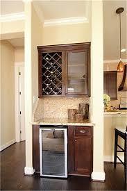 Bar Cabinet With Wine Cooler 1055 W 24th Street Houston Tx 77008 Har Com