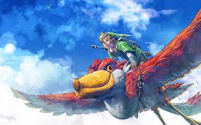 Skyward Sword Map Legend Of Zelda Skyward Sword E3 Trailer Page 22 Neogaf