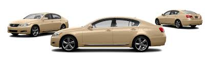 lexus toledo used cars 2008 lexus gs 460 4dr sedan research groovecar