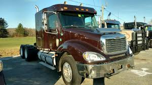 freightliner cl120064st daycabs for sale