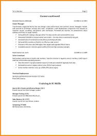 resumes references examples job reference page sample