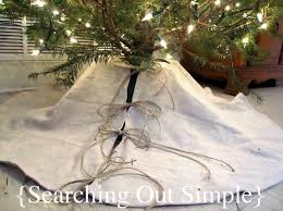 25 unique industrial tree skirts ideas on