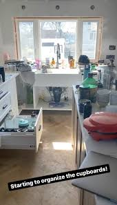 how to organize ikea kitchen inside our kitchen cabinets organizing ideas nesting with
