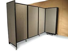 Nursery Room Divider Portable Rooms Partitions Dubaipropco Mobile Room Divider