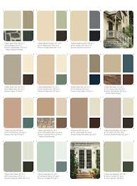 delightful astonishing behr exterior paint colors warm color
