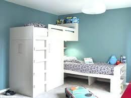 une chambre pour deux enfants lit pour 2 enfants finest lit superpose pour enfant chambre lit
