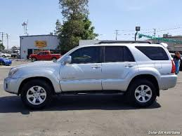 toyota 4runner 2006 for sale 2006 toyota 4runner sport edition sport edition 4dr suv for sale