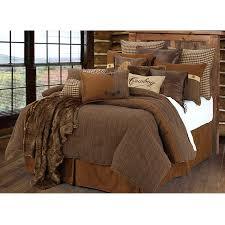 Western Bedding Set Rustic Comforter Sets Western Bedding Comforters Linens