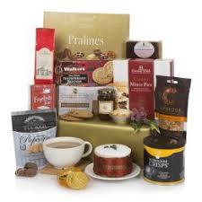 buy luxury christmas food u0026 drink hampers with free uk delivery