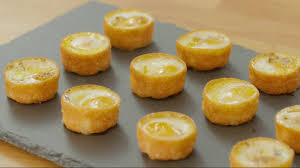baked canapes xanthe clay s baked quail s egg canapes xanthe clay s