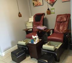 lucky nails boca raton nail salon manicure pedicure acrylic