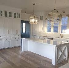 kitchen floor designs ideas best 25 kitchen hardwood floors ideas on plank