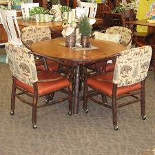 Hickory Dining Room Chairs by 48