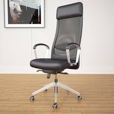 Markus Swivel Chair Review by Markus Office Chair 3d Max