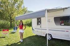 Roll Out Awning For Campervan Fiamma Caravanstore Ebay