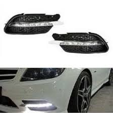 mercedes c300 aftermarket accessories oem style mercedes w204 c300 c350 led daytime running lights