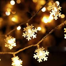 snowflake string of lights outdoor christmas light ornaments australia new featured outdoor