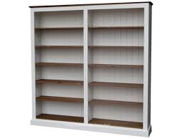 White Bookcase Shelves by 45 Solid Wood Bookcases Shelves Solid Wood Bookcases With