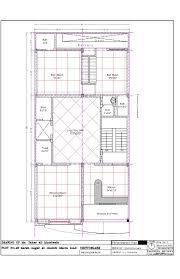 house design 15 x 60 captivating 30 x 30 house plans india photos plan 3d house