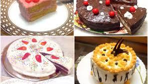 cakes types tips u0026 egg substitutes u2013 tarun veg delights