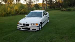 Bmw M3 1997 - 1997 bmw m3 turbo mnsbr