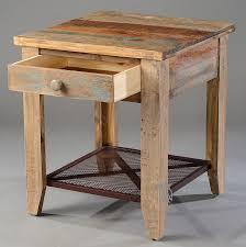 Pine End Tables 17 Creative Pine End Tables Photos Concept