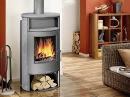 Wohnzimmer Modern Mit Ofen Luftbefeuchter Aus Keramik Für Kaminofen Opti Myst 3 D Feuer